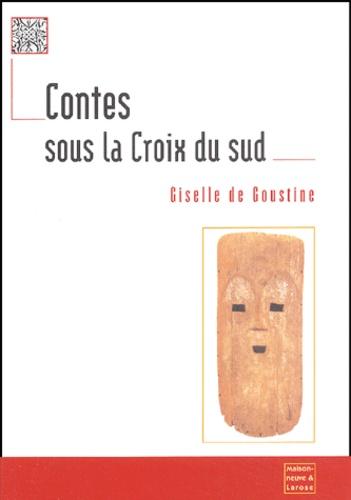 Giselle de Goustine - .