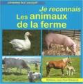 Gisserot - Je reconnais les animaux de la ferme.