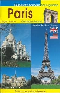 Christophe Renault - Gisserot's visitors handbook to Paris.