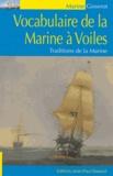 Gisserot - Vocabulaire de la marine à voiles - Traditions de la Marine.
