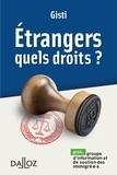 GISTI - Etrangers - Quels droits ?.