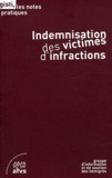 GISTI - Indemnisation des victimes d'infractions.