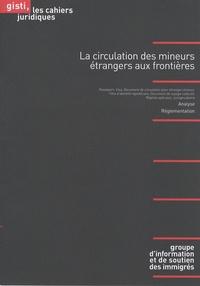 Goodtastepolice.fr La circulation des mineurs étrangers aux frontières Image