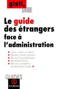 Histoiresdenlire.be Le guide des étrangers face à l'administration Image