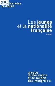 Histoiresdenlire.be Les jeunes et la nationalité française Image