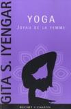 Gita Iyengar - Yoga - Joyau de la femme.