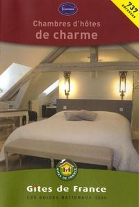Gîtes de France - Chambres d'hôtes de charme.