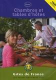 Gîtes de France - Chambres et Tables d'hôtes - Dormez chez nous, vous êtes chez vous !.