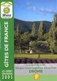 Gîtes de France - Drôme.