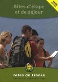 Gîtes de France - Gîtes d'étapes et de séjour 2009.