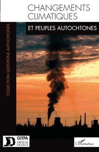 GITPA - Changements climatiques et peuples autochtones.