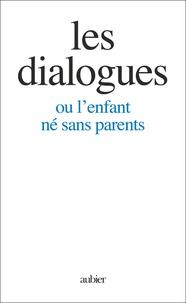 Gitta Mallasz - Les dialogues ou l'enfant né sans parents.