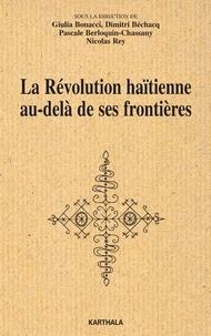 Satt2018.fr La Révolution haïtienne au-delà de ses frontières Image