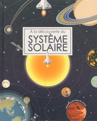 Giulia De Amicis - A la découverte du système solaire.