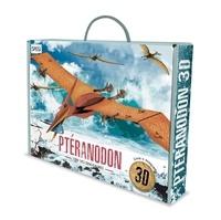 Le ptéranodon 3D, l'ère des dinosaures - Giulia Pesavento | Showmesound.org