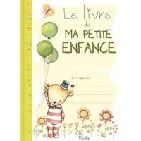 Le livre de ma petite enfance.pdf