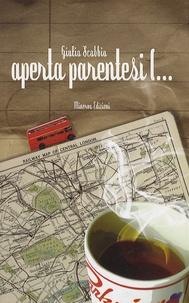 Giulia Scabbia - Aperta Parentesi (....