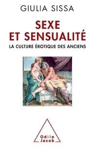 Sexe et sensualité - La culture érotique des Anciens.pdf