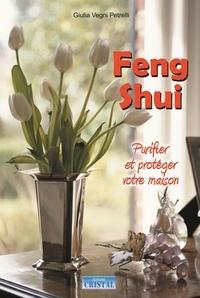 Feng shui - Purifier et protéger votre maison.pdf