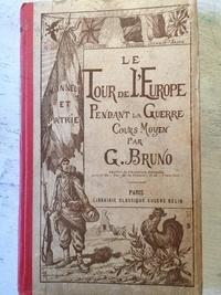 Giuliana Bruno - Le tour de l'Europe pendant la guerre.