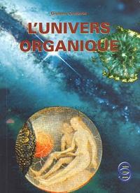 Giuliana Conforto - L'univers organique.