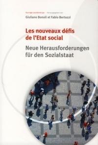 Giuliano Bonoli et Fabio Bertozzi - Les nouveaux défis de l'Etat social.