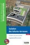 Giuliano Camillato et Mathieu Ovide - Isolation des toitures-terrasses - Conception, réalisation et entretien.