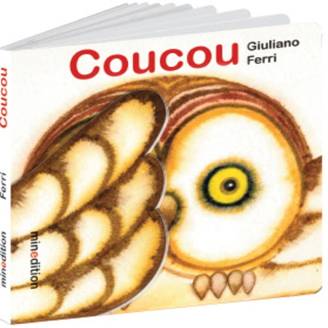 Giuliano Ferri - Coucou.