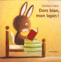 Giuliano Ferri - Dors bien, mon lapin !.
