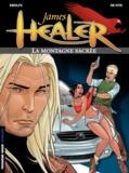 Giulio De Vita et Yves Swolfs - James Healer Tome 3 : La montagne sacrée.