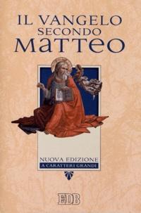 Il Vangelo secondo Matteo.pdf