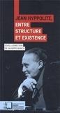 Giuseppe Bianco - Jean Hyppolite, entre structure et existence.