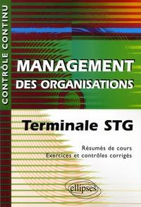 Giuseppe Bressi - Management des organisations Tle STG.