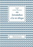 Giuseppe Capograssi - Introduction à la vie éthique.
