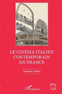 Galabria.be Le cinéma italien contemporain en France Image