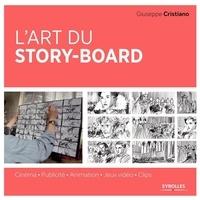 Lart du story-board - Cinéma - Publicité - Animation - Jeux vidéo - Clips.pdf