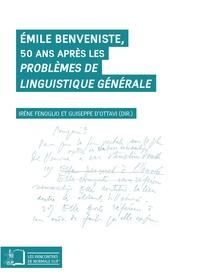 Emile Benveniste - 50 ans après les Problèmes de linguistique générale.pdf