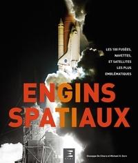 Engins spatiaux - Les 100 fusées, navettes, et satellites les plus emblématiques.pdf