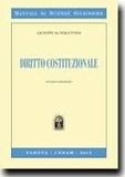 Giuseppe de Vergottini - Diritto costituzionale.