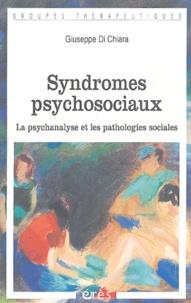 Histoiresdenlire.be Syndromes psychosociaux - La psychanalyse et les pathologies sociales Image