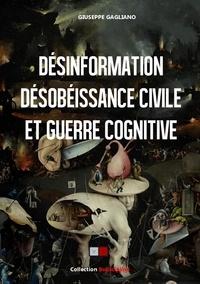 Deedr.fr Désinformation, désobéissance civile et guerre cognitive dans les mouvements contestataires Image