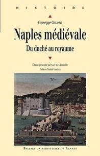 Naples médiévale - Du duché au royaume.pdf