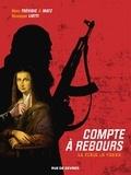 Giuseppe Liotti et Marc Trévidic - Compte à rebours - Tome 2 - Le Piège De Verre.