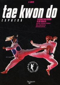 Leçons de Tae kwon do.pdf