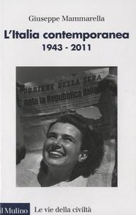 Deedr.fr L'Italia contemporanea (19432011) Image
