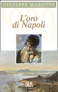 Giuseppe Marotta - .