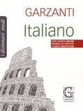 Giuseppe Patota - Il dizionario medio Garzanti di italiano.