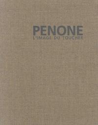 Giuseppe Penone - L'image du toucher.