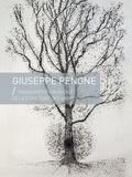 Giuseppe Penone - Transcription musicale de la structure des arbres. 1 CD audio