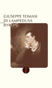 Giuseppe Tomasi di Lampedusa - Byron.